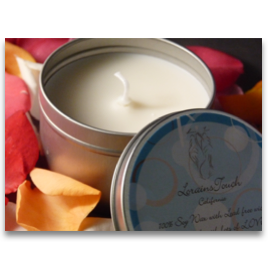 Soy Candle - 4oz